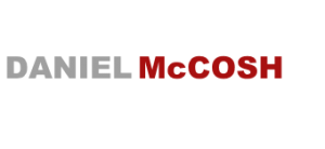 Daniel McCosh - Translation and Editing